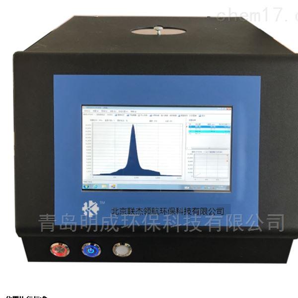 能量色散型X射线荧光光谱仪