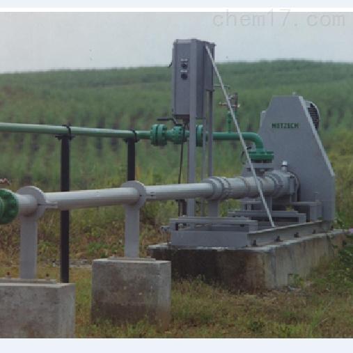 耐驰注水泵