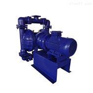 防爆电动隔膜泵
