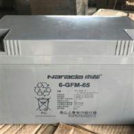 6-FM-65B南都蓄电池6-FM-65B批发