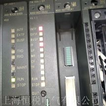 6DD1607维修中心西门子模块6DD1607DP通讯口坏修复厂家