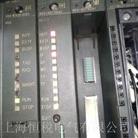 西门子模块6DD1607上电指示灯全闪修复厂家