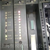 6DD1607快速维修西门子模块6DD1607上电模块灯不亮原因分析