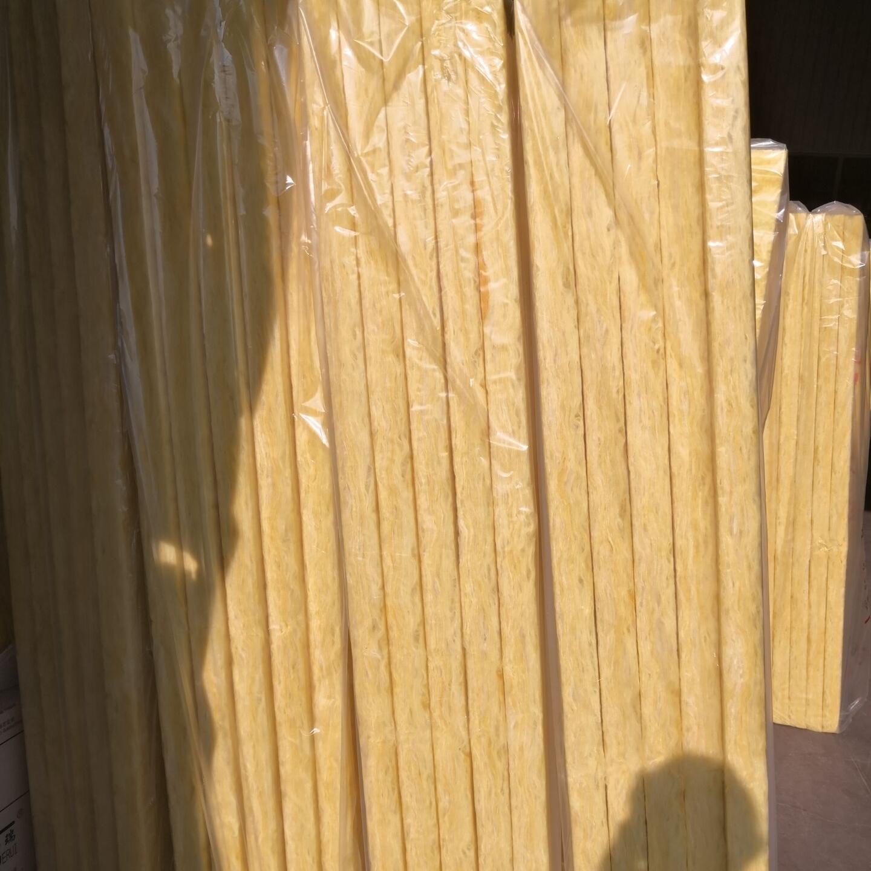 憎水岩棉复合板低价销售