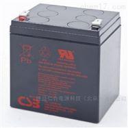 CSB蓄电池GPL121000/12V100AH品质保证