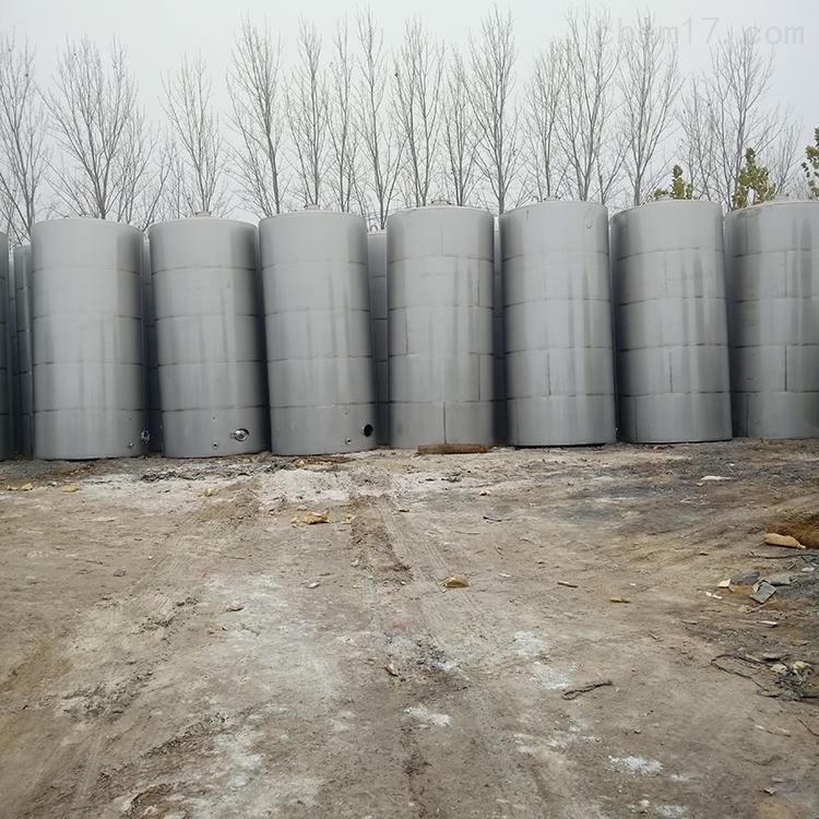 5立方不锈钢储罐质量可靠