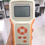 校准中流量采样器LB-100电子孔口流量校准器