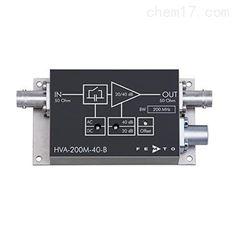 FEMTO宽频放大器HVA系列