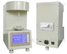 全自動表面界面張力測定儀ZL-3000型