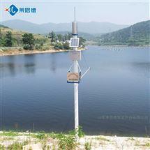 LD-SW4雷达式流速流量水位雨量监测站