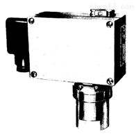 D520/7DDZ双触点压力控制器