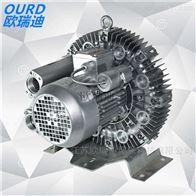 HRB-510-H1单相220V1.5KW高压鼓风机