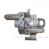 HRB-420-H1单相220V1.5KW高压鼓风机