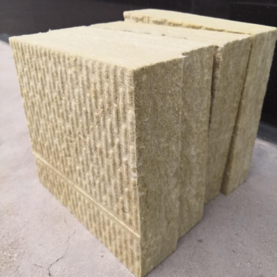 岩棉外墙复合板生产厂商