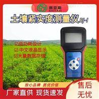 土壤紧实度测定仪