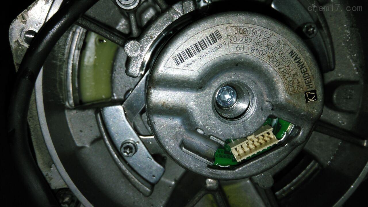 辽宁西门子伺服电机维修更换编码器故障-当天可以修好
