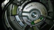 化工厂西门子电机维修更换编码器故障-当天可以修好