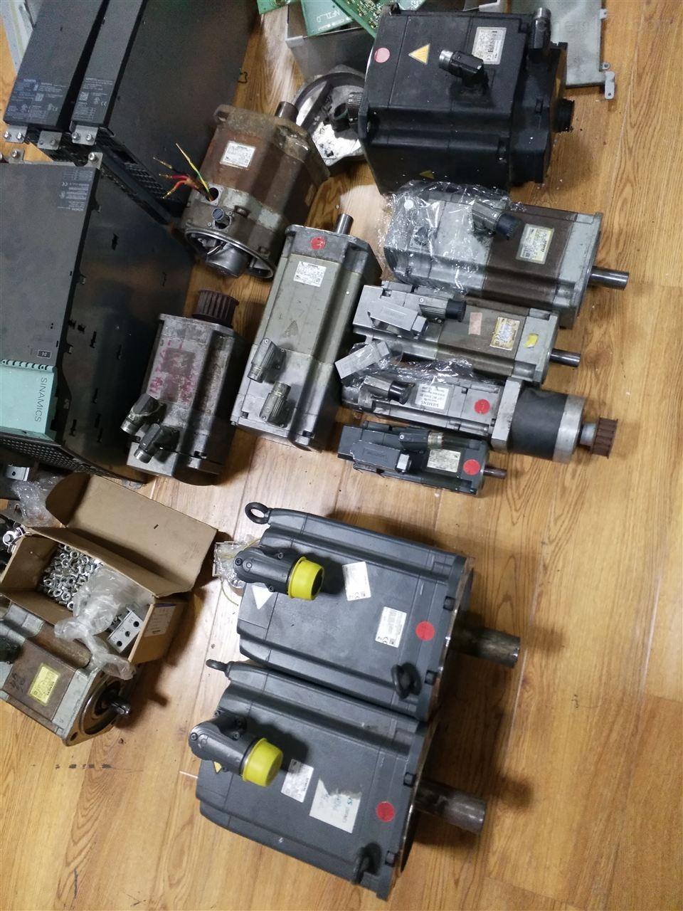 青海西门子电机更换轴承-当天可以修好