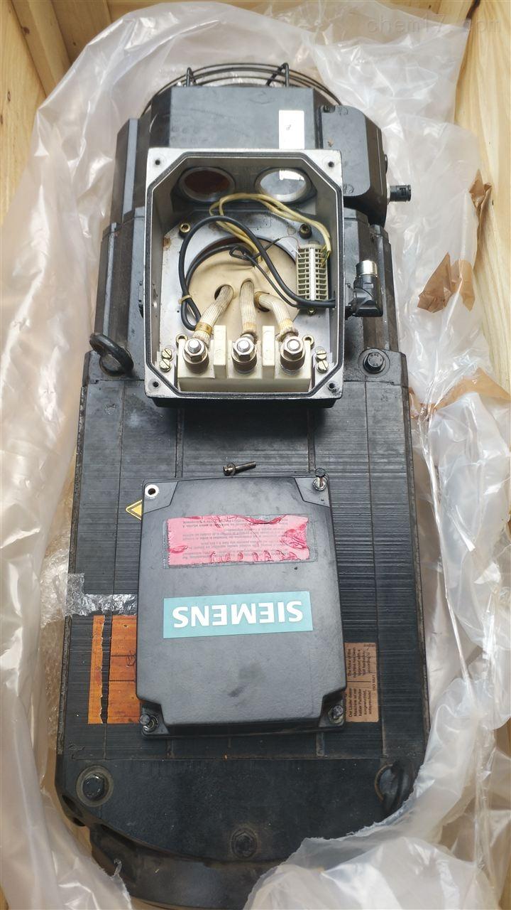 云南西门子电机维修编码器轴承更换-当天可以修好