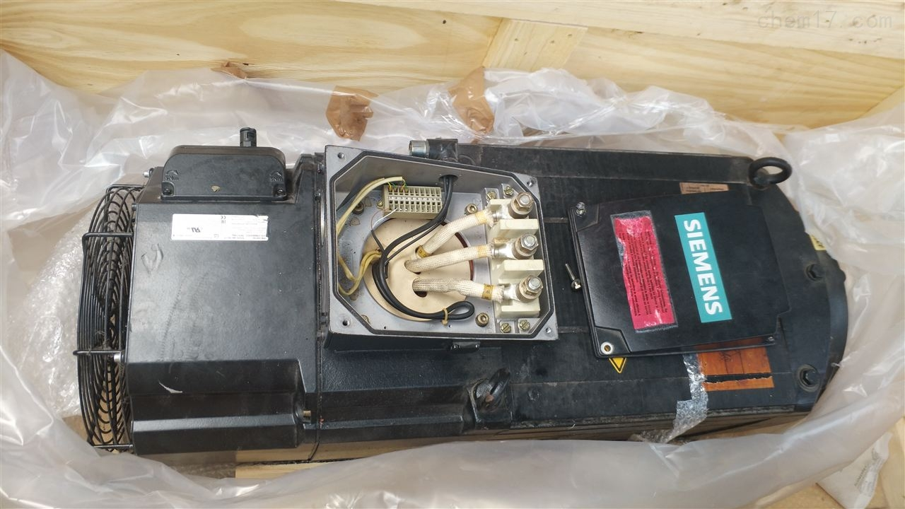重庆西门子电机维修更换编码器故障-当天可以修好