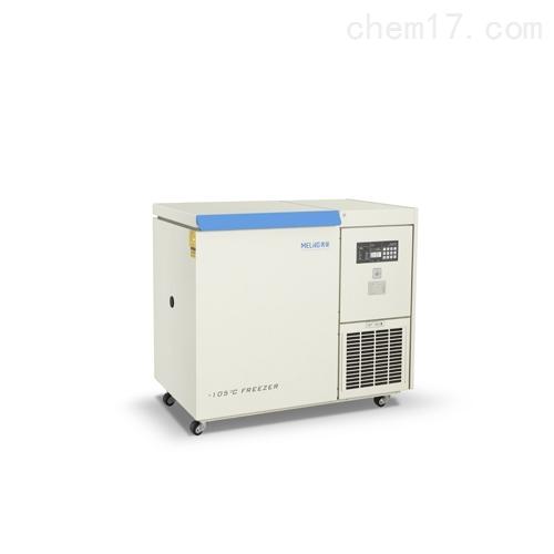 -105℃超低温冷冻储存箱美菱2020年