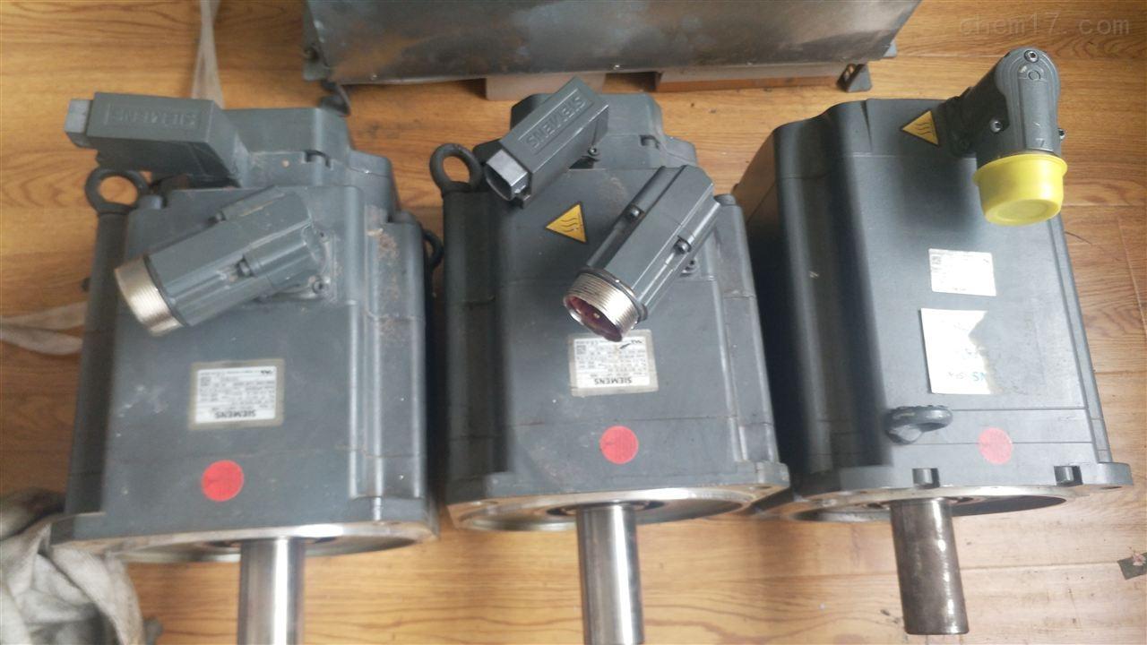 福建西門子伺服電機維修更換編碼器故障-當天可以修好