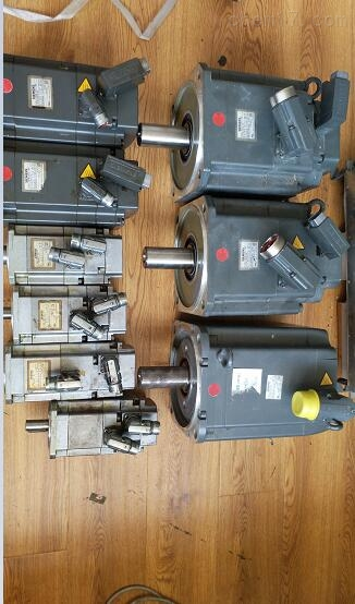 重庆西门子电机更换轴承-当天可以修好