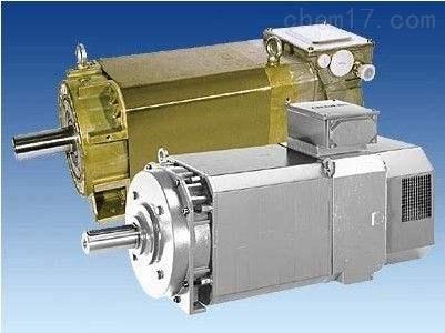 立车西门子主轴电机更换轴承-当天可以修好