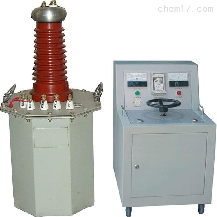70KV熔喷布无纺布静电驻极发生器