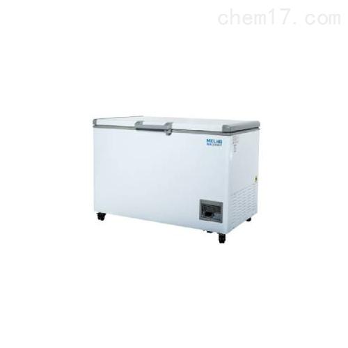 -40℃超低温冷冻储存箱卧式351升