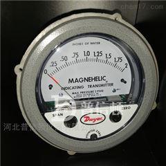 605-60PA/605-250PA德威尔压差变送器MAGNEHELIC带指示微差压