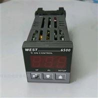 N6500Z221000WEST 6500过程控制器WEST温控器带有探针