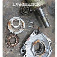 西门子主轴电机编码器报警维修