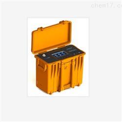 便携式自动红外油烟检测仪