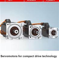 KL2809同步伺服电机倍福主要特性