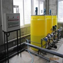 MYJY-1000L硫酸加药系统