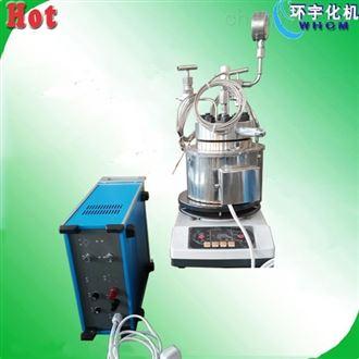 GSA0.3L高压磁子搅拌反应釜 小型实验室釜