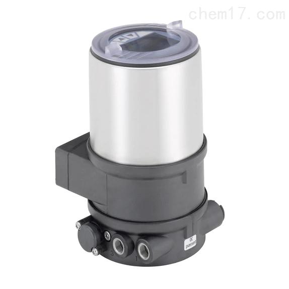 8693型寶德burkert過程控制閥報價