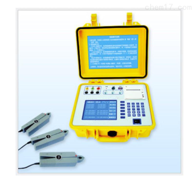 便携式电力谐波测试仪