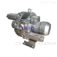 HRB-320-H1单相220V1.1KW高压鼓风机