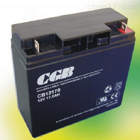 CGB长光蓄电池CB12170技术应用