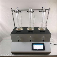 QYSO2-3食品二氧化硫蒸馏仪