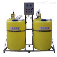 MYJY-200L冷冻水投药装置