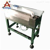 动态重量检测秤检测机食品包装