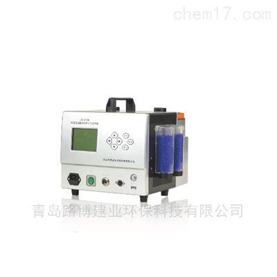 LB-6120综合大气采样器(加热型恒温型)青岛路博