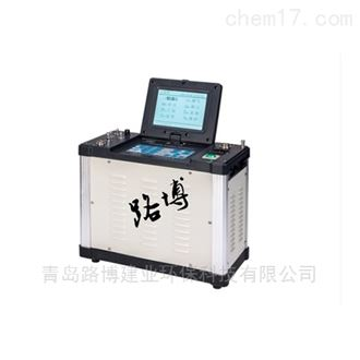 LB-70C烟尘烟气测试仪烟尘采样器烟气分析一体机