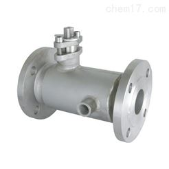 BQ41F不锈钢保温球阀