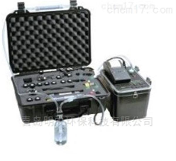 环境空气土壤中氡含量检测仪FD-216