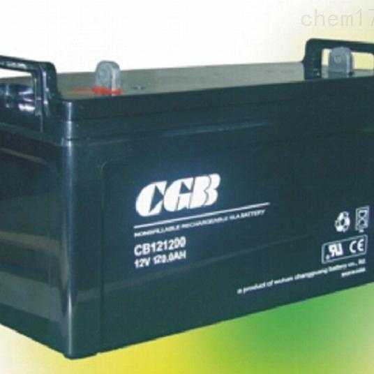 CGB长光蓄电池CB121200全国包邮