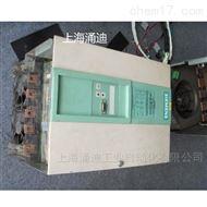 西门子6RA70直流调速电机抖动维修